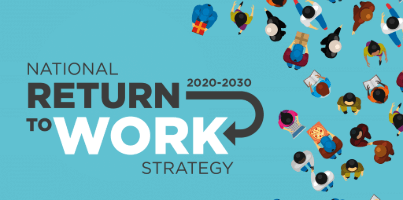 National Return to Work Strategy 2020-2030