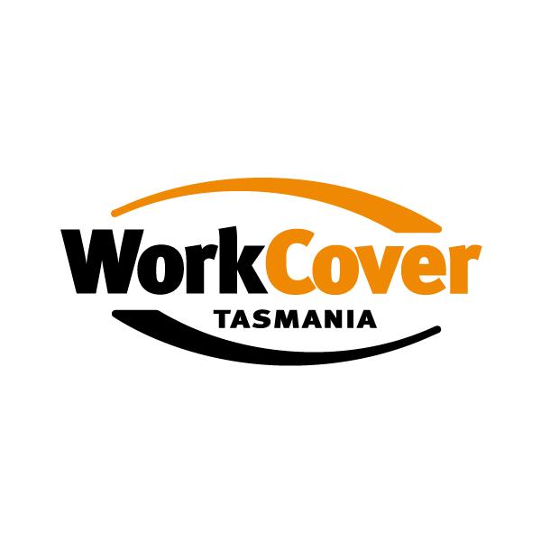 logo design of WorkCover Tasmanian Board